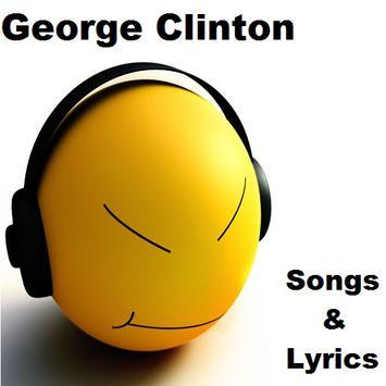 George Clinton Songs & Lyrics screenshot 1