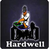 DJ Hardwell All Music icon