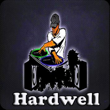 DJ Hardwell All Music screenshot 1