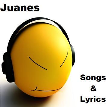 Juanes Songs & Lyrics screenshot 1