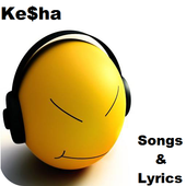 Ke$ha Songs & Lyrics icon