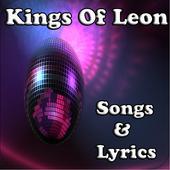 Kings Of Leon Songs&Lyrics icon
