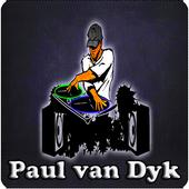 DJ Paul van Dyk All Music icon