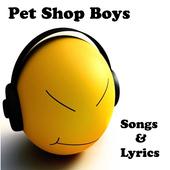 Pet Shop Boys Songs & Lyrics icon