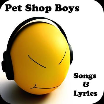 Pet Shop Boys Songs & Lyrics screenshot 1