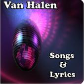 Van Halen All Music&Lyrics icon