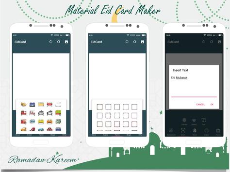 EidCard Pro Maker screenshot 2