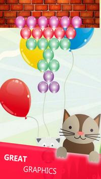 Bubble Cat Shooting poster