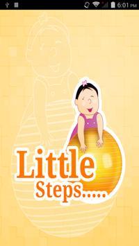 Little Steps poster