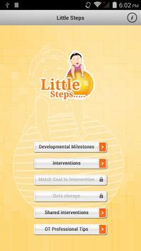 Little Steps apk screenshot