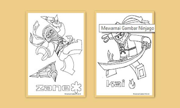 How To Draw Lego Ninjago For Android Apk Download
