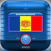 Radio Andorra Live icon