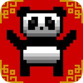 And a Panda icon