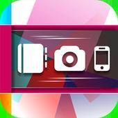FlipLauncher+ icon