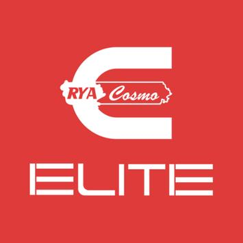 RYA - Cosmo Elite poster
