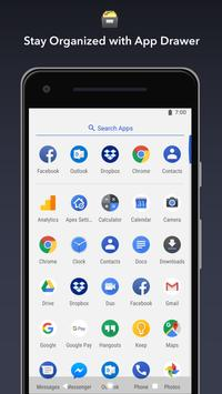 Apex Launcher APK-screenhot