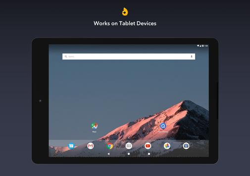 Apex Launcher screenshot 7