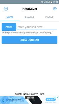Inst Repost - Photos & Videos Downloader poster