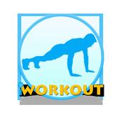iWorkout icon