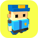 Smashy Cop: Jump the Road APK