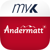 Region Andermatt icon
