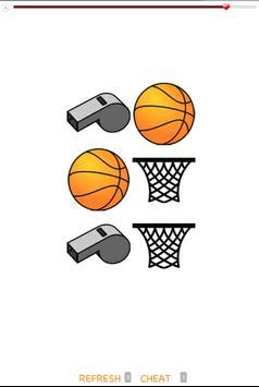 Basketball Made Simple 4 Kids screenshot 1