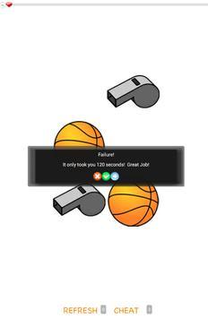 Basketball Made Simple 4 Kids screenshot 3