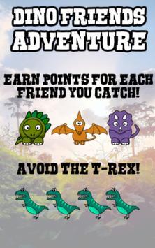 Dino Friends Adventure screenshot 12