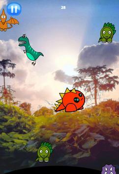 Dino Friends Adventure screenshot 3