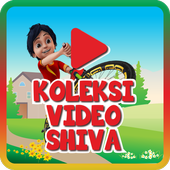 Koleksi Video Shiva icon