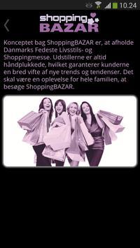 ShoppingBAZAR screenshot 2
