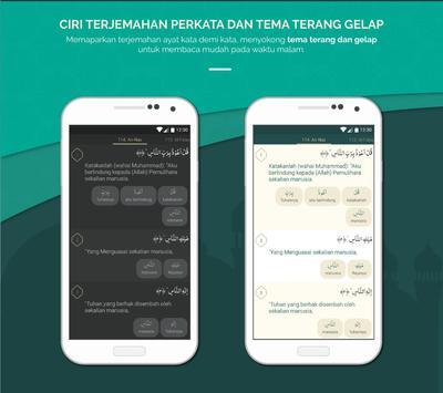 Al Quran Melayu screenshot 4