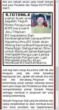 IKSPI screenshot 6