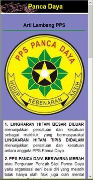 Panca Daya apk screenshot