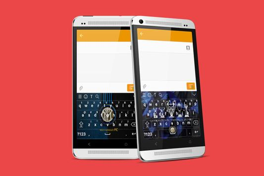 Inter Keyboard screenshot 2