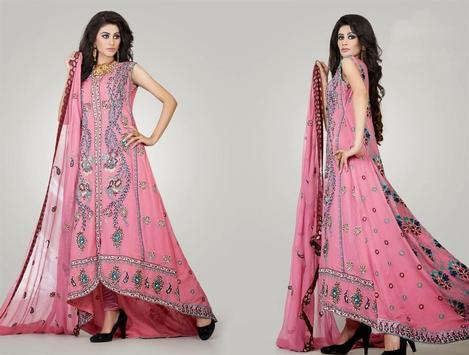 Farasha Dresses Design Ideas poster
