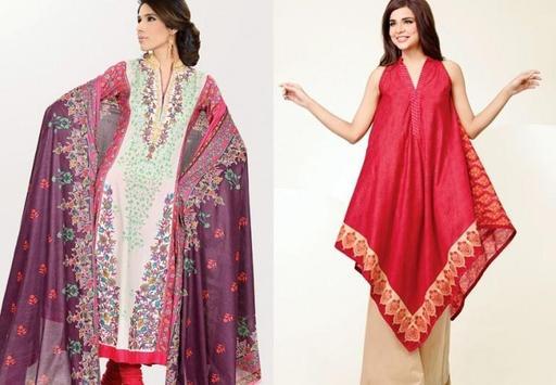 Farasha Dresses Design Ideas apk screenshot