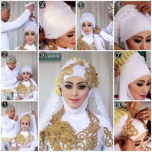 Tutorial Hijab Pesta 2017 For Android Apk Download