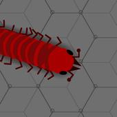Centipede icon
