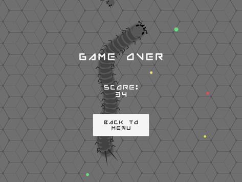 Centipede screenshot 13