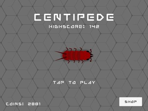 Centipede screenshot 10