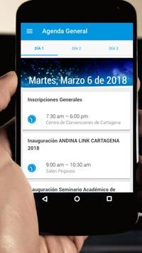 Andina Link screenshot 2