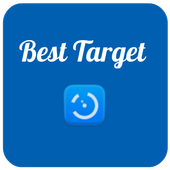 Best Target icon