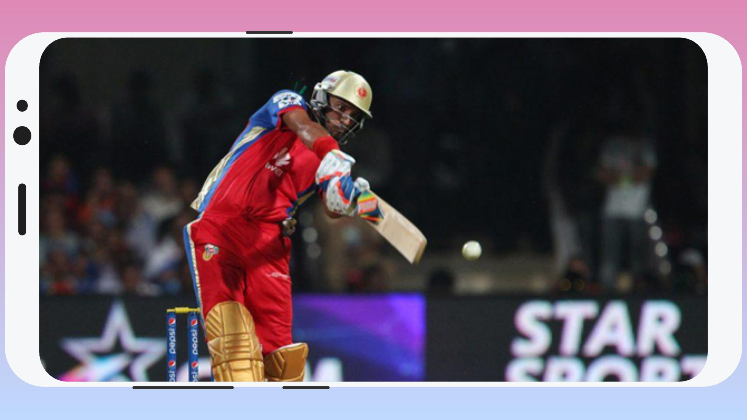 Live Streaming, Live Cricket poster