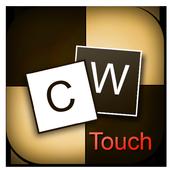 جدول لمسی icon