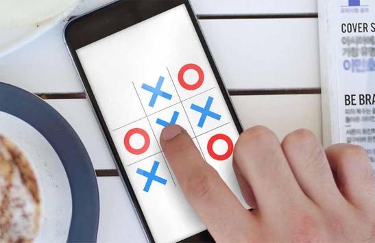 بازی X در برابر O screenshot 2