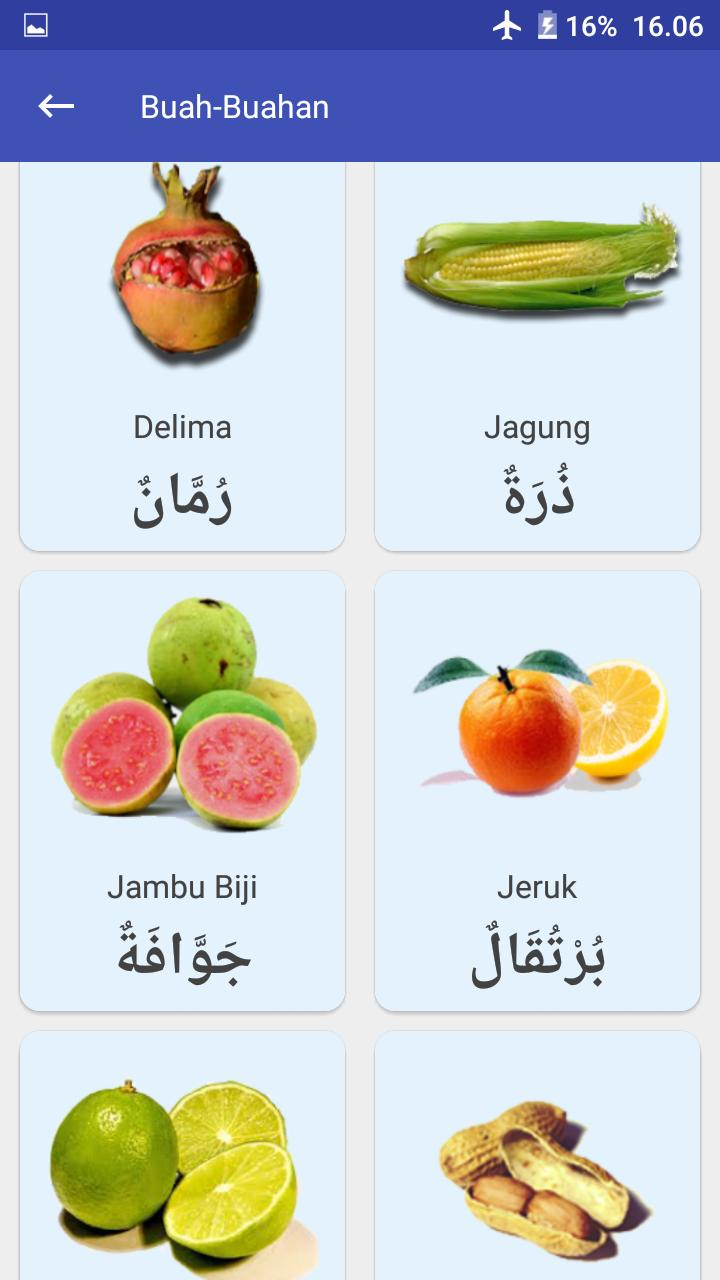 Arabic For Kids for Android   APK Download