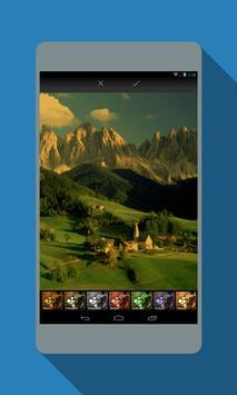 And - Photo Editor & Filters apk screenshot