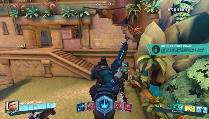 nieuwe hoge kwaliteit gerenommeerde site de nieuwste Guide Paladins Champions Of The Realm for Android - APK Download