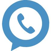 오피스콜 - 업무용 전화 앱 icon